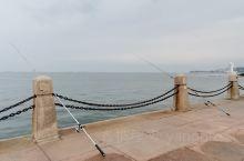 海滨城市~烟台街景
