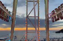 威海夜景超美!