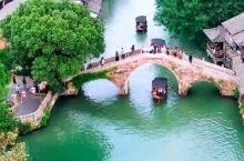 江南水乡,风景如画
