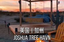 美国   约书亚树野奢度假屋