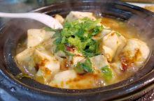 五华客家酿豆腐制作全过程,口水都流出来了