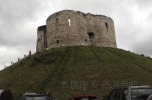 克利福德塔(约克城堡)
