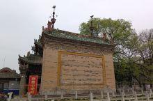 三原城隍庙,全国保存最好的城隍庙