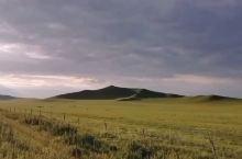 乌兰布统草原丨心灵的牧场~