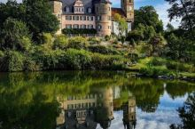 德国少有的无法参观的城堡