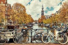阿姆斯特丹的桥