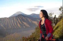 最值得去的地方,佛罗摩火山,06年首次去