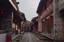 仙居县吃喝玩乐一条古街