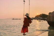 踏浪汕尾神仙海滩,纵享惠州海岛!