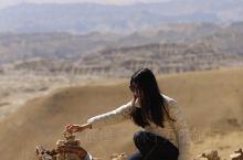 西藏自驾———札达土林