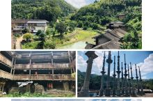国家历史文化名村·建于明代的闽南客家小村