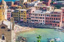 意大利·五渔村丨了解它,在抵达之前