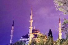 走!带你去浪漫的土耳其!之伊斯坦布尔