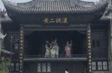 安康石泉县石泉古街
