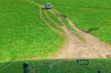 草原原始路