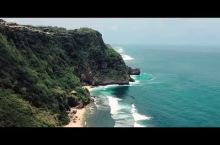 巴厘岛不得不去的景点——情人崖