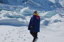 来古冰川 去西藏正确的打开方式