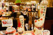 喜欢函馆的人对「金森红砖仓库」