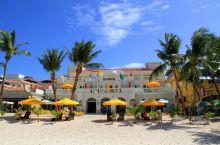 美丽的长滩岛Boracay