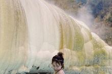 成都周边川西小众温泉秘境|假装在棉花堡
