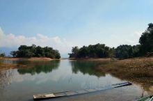 南俄湖水库