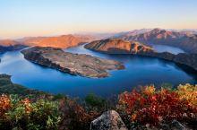 吉林行|吉林的小江南-高句丽遗址集安