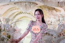 南京小众打卡地|皇家花园婚礼会馆💒