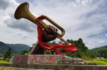 疫情后的红色圣地—井冈山,依然美丽、神圣!一路瞻仰,感触颇深:信仰的伟大,使那些年纪轻轻,就失去生命