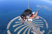 想来一场肾上腺素的飙升吗,那就来跳伞吧!