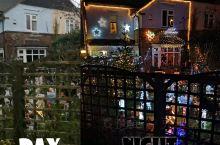 剑桥的圣诞节,真的好美。这一年很特殊,但真的可以感受到人与人之间的温馨和爱