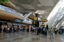阿塞拜疆~巴库国际机场