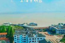 崇明岛景区
