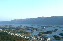 黄石仙岛湖