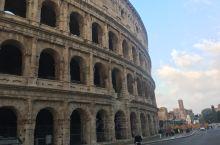 看看罗马帝国时期的历史