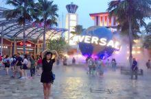 新加坡环球影城最全攻略