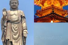 无锡一日游 体验佛教的洗礼和小京都的浪漫