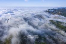 仙境般的地方—湖北利川齐岳山