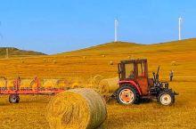 坝上草原的秋天就要来啦!国庆小众景点推荐