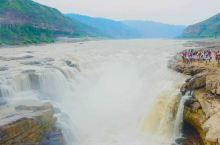 山西黄河壶口瀑布风景区