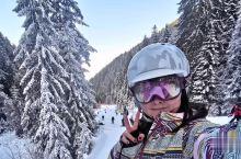 保加利亚的滑雪圣地-班斯科Bansko