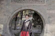 兴城古城的故事