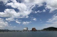 日月贝-珠海歌剧院