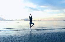 苏梅岛|要不要和我在海上练习瑜伽