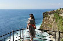 美丽壮观的情人崖,一望无际的太平洋!