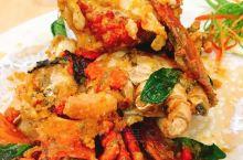 仙本那|必吃的海鲜餐厅!