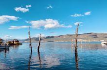 银苍玉洱,水光万顷·大理洱海