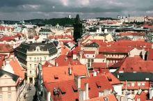 捷克旅行   童话中的布拉格