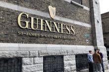 爱尔兰健力士啤酒博物馆