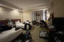 离雪场最近的酒店!感谢酒店陈经理!