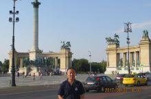 匈牙利英雄广场